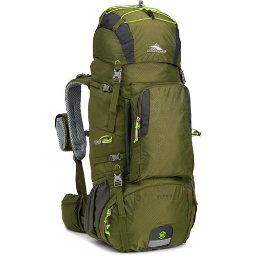 high sierra pack