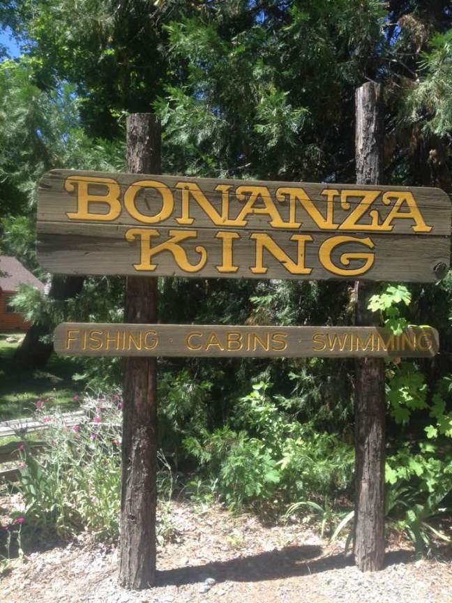 bonanza k