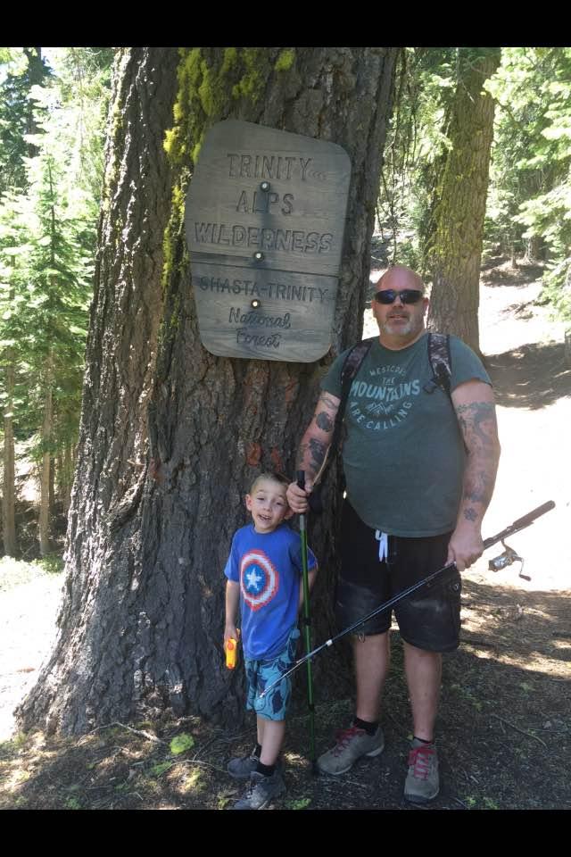Boulder Lake Hike